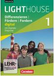 English G Lighthouse 1: Differenzieren, Fördern, Fordern - digital - mit Digitaler Diagnose