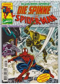 Die Spinne ist Spider-man: Nr. 66 - Wolfgang M. Biehler [Taschenbuch]