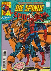 Die Spinne ist Spider-man: Nr. 67 - Wolfgang M. Biehler [Taschenbuch]