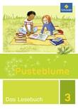 Pusteblume: Das Lesebuch 3 - Allgemeine Ausgabe - Wolfgang Menzel [Gebundene Ausgabe]