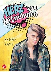 Herz zum Mitnehmen - Renae Kaye  [Taschenbuch]