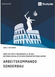 Arbeitskommando Sonderbaund Über die Häftlingsbordelle in den nationalsozialistischen Konzentrationslagern - Anne S. Respondek  [Taschenbuch]