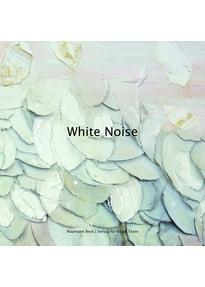 White Noise - Anika Rosenkranz  [Taschenbuch]