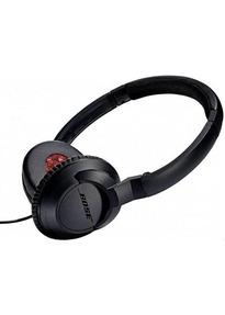 Bose SoundTrue on-ear noir