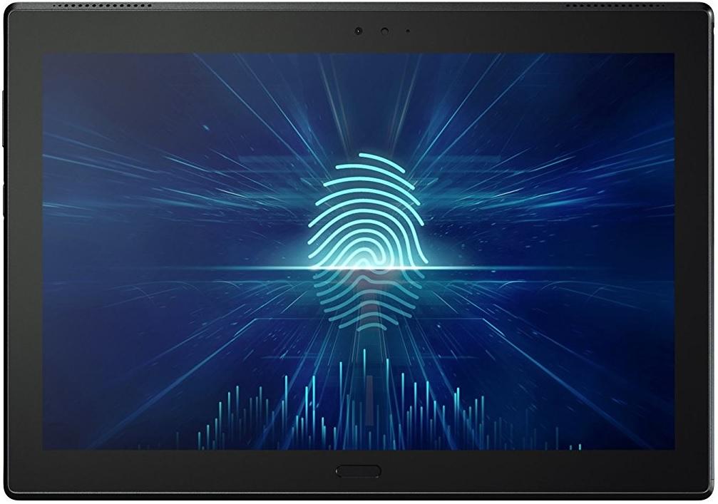 Lenovo Tab 4 10 Plus 10,1 16 GB eMCP [Wi-Fi + 4G] slate black
