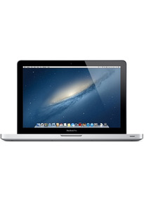 "Apple MacBook Pro CTO 15.4"" (glanzend) 2.3 GHz Intel Core i7 6 GB RAM 500 GB HDD (5400 U/Min.) [Mid 2012] QWERTY toetsenbord"