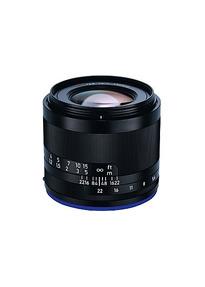Zeiss Loxia 50 mm F2 52 mm objectif (adapté Sony E-mount) noir