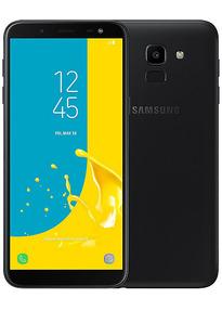 Samsung J600F Galaxy J6 DUOS 32GB zwart