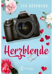 Herzblende - Eva Nordmann  [Taschenbuch]