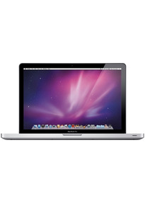 Apple MacBook Pro 17  (Brillant) 2.66 GHz Intel Core 2 Duo 4 Go RAM 320 Go HDD (5400 trs/Min.) [Début 2009, clavier français, AZERTY]