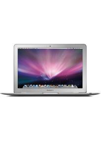 Apple MacBook Air 13.3  (Brillant) 1.86 GHz Intel Core 2 Duo 2 Go RAM 120 Go HDD (4200 trs/Min.) [Mi-2009, clavier français, AZERTY]