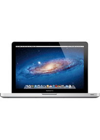 Apple MacBook Pro 13.3  (Brillant) 2.4 GHz Intel Core i5 4 Go RAM 500 Go HDD (5400 trs/Min.) [Fin 2011, clavier français, AZERTY]
