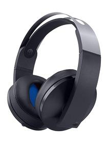 PlayStation 4 Platinum draadloze headset