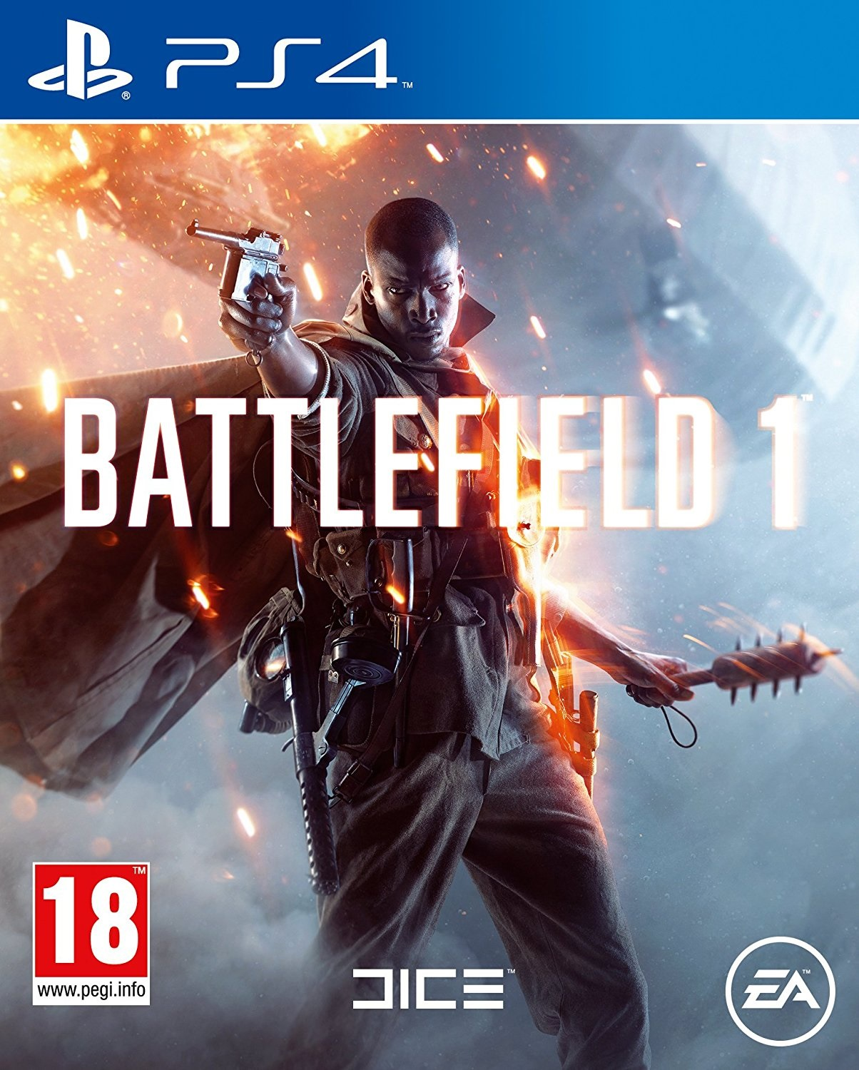 Battlefield 1 [UK Import]