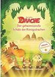 Drachenstark-Buchreihe / Der kleine Drache - Der geheimnisvolle Schatz der Königsdrachen - Timo Firtina  [Gebundene Ausgabe]