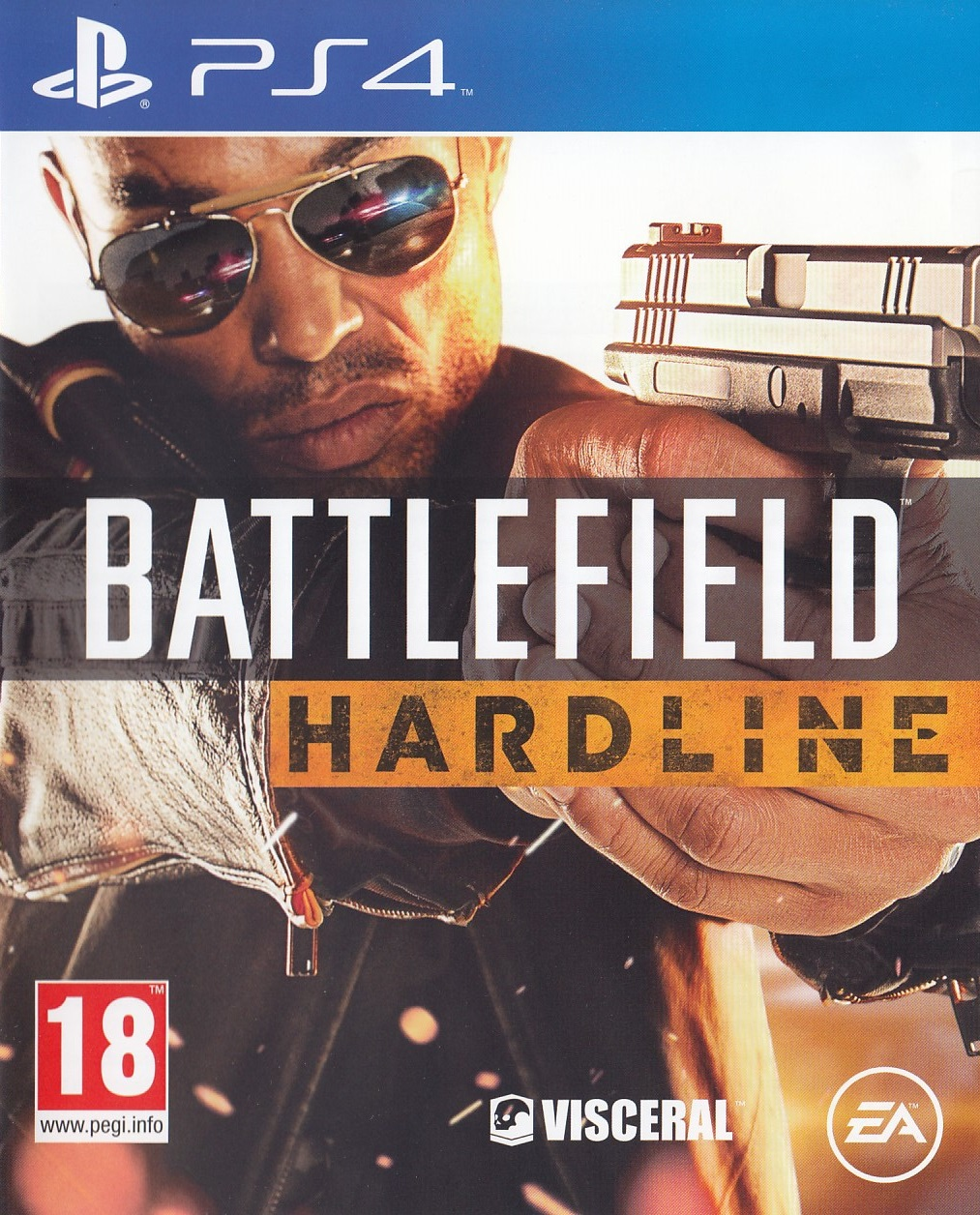 Battlefield Hardline [UK Import]