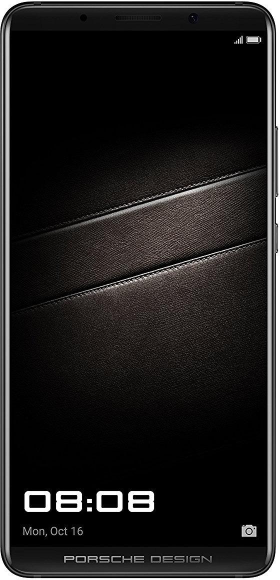 Huawei Mate 10 Porsche Design 256GB diamond black