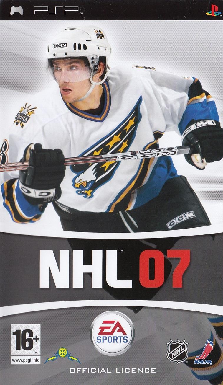 NHL 07 [CH Import]