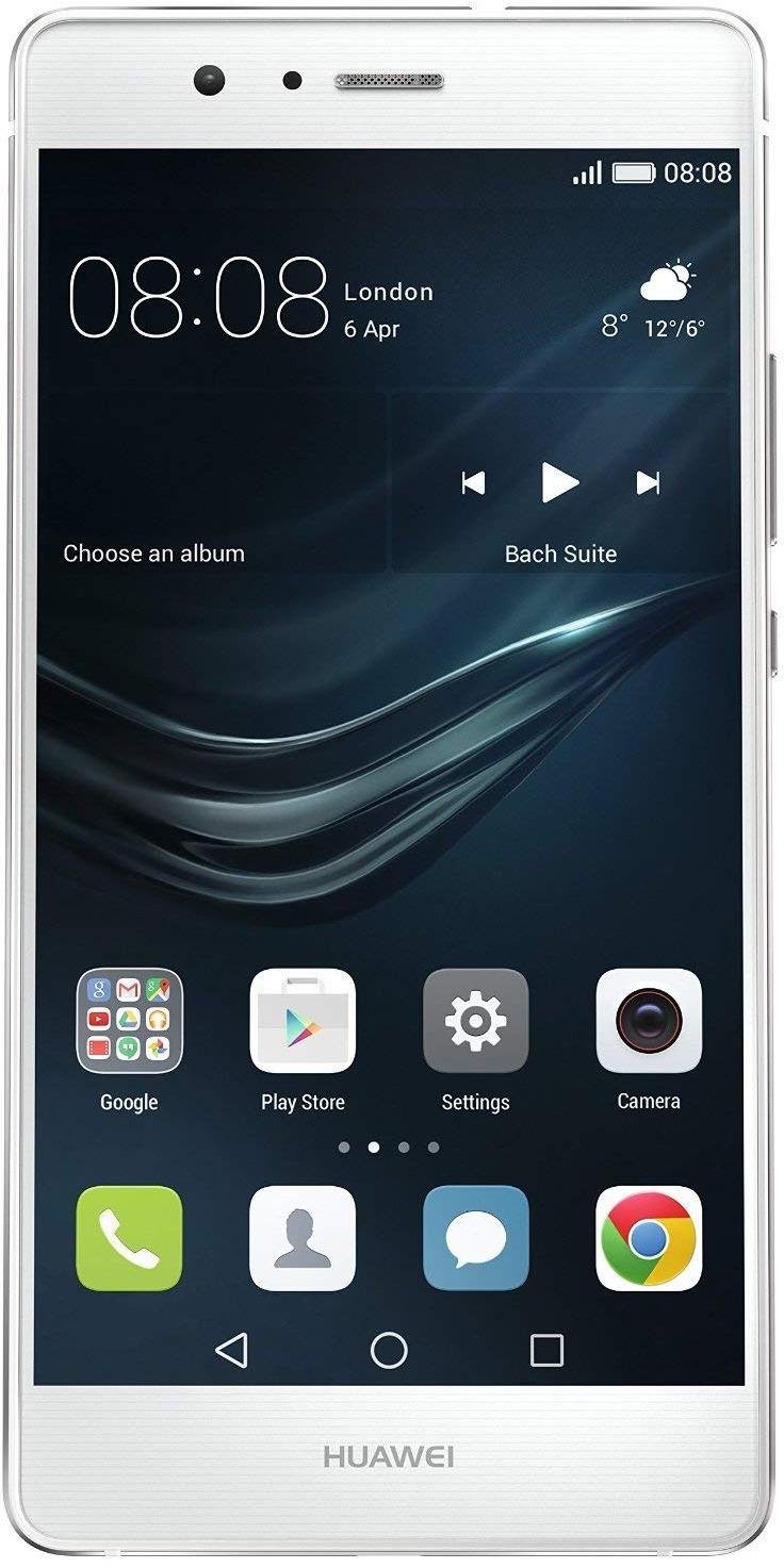 Huawei P9 lite 16GB weiß