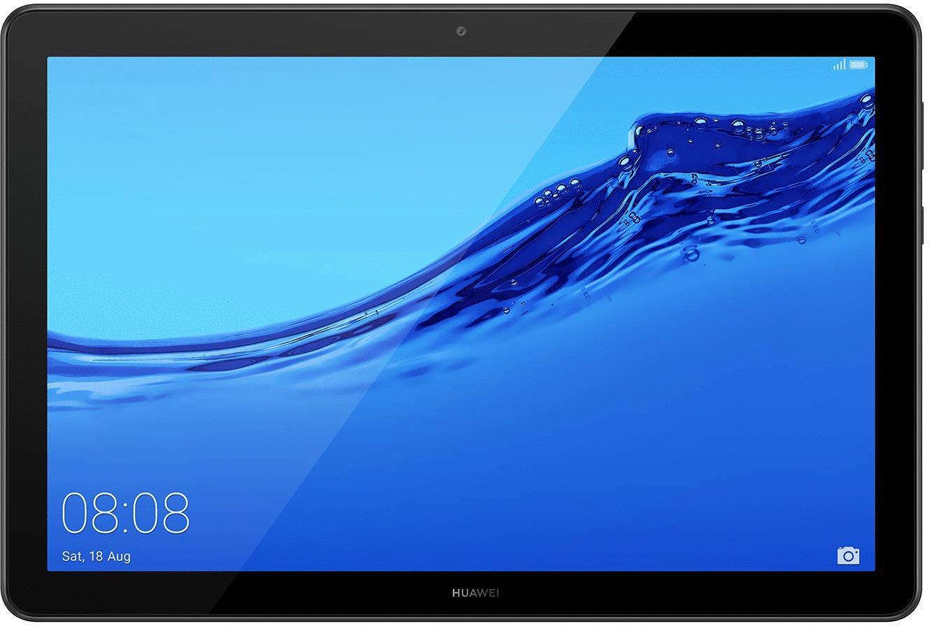 Huawei MediaPad T5 10,1 16GB [Wi-Fi + 4G] schwarz