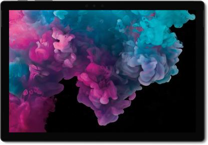 Microsoft Surface Pro 6 12,3 1,9 GHz Intel Core i7 256GB SSD [Wi-Fi] klassisches schwarz