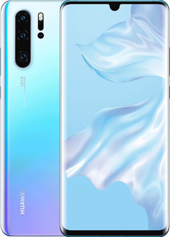 Huawei P30 Pro Dual SIM 256GB breathing crystal