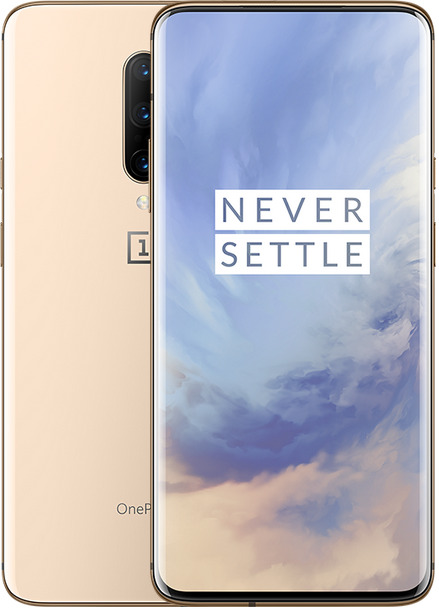 OnePlus 7 Pro Dual SIM 256GB almond