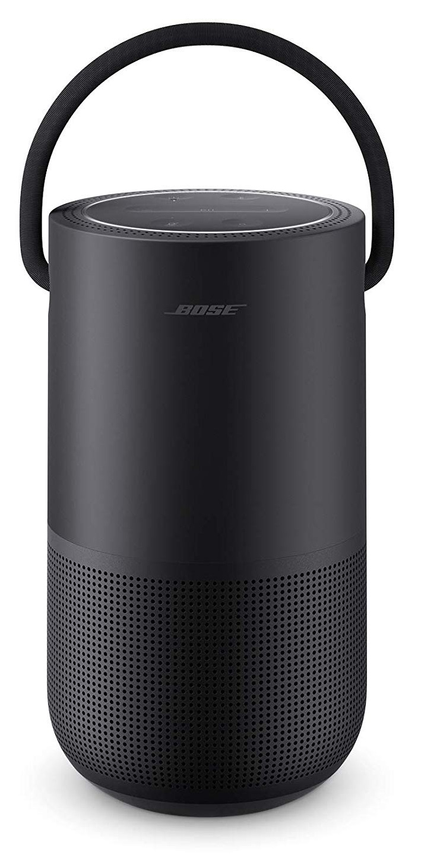 bose portable home speaker nero