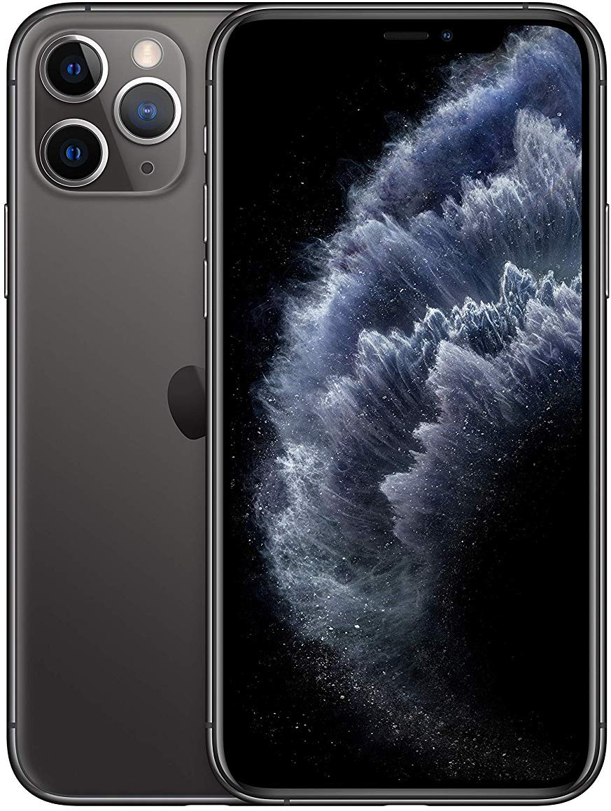 Apple iPhone 11 Pro 64GB grigio siderale (Ricondizionato)