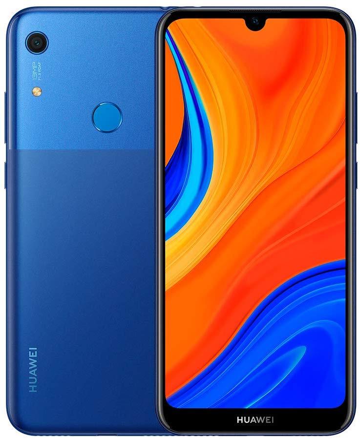 Huawei Y6s Dual SIM 32GB orchid blue