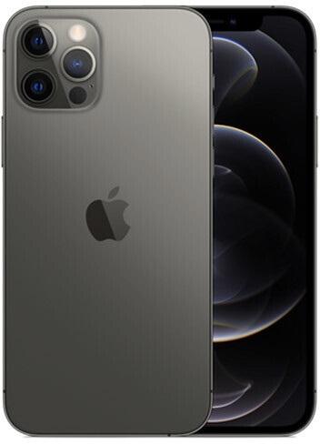 Apple iPhone 12 Pro Max 256GB grafite (Ricondizionato)