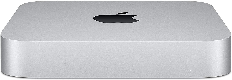 Apple Mac mini 3.2 GHz M1 8 GB RAM 256 GB PCIe SSD [Fine 2020] (Ricondizionato)
